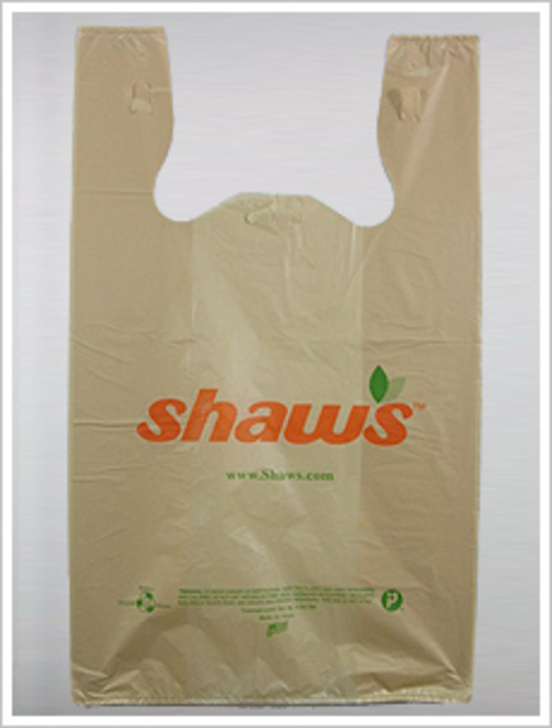 T-Shirt Bag – Easy Open產品圖