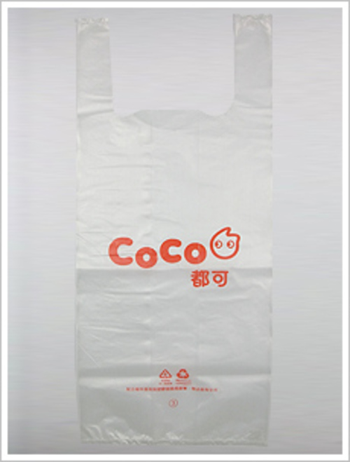 T-Shirt Bag – High Density產品圖