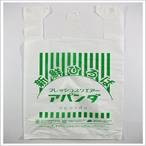 測試  |產品介紹|English| T-Shirt Bag